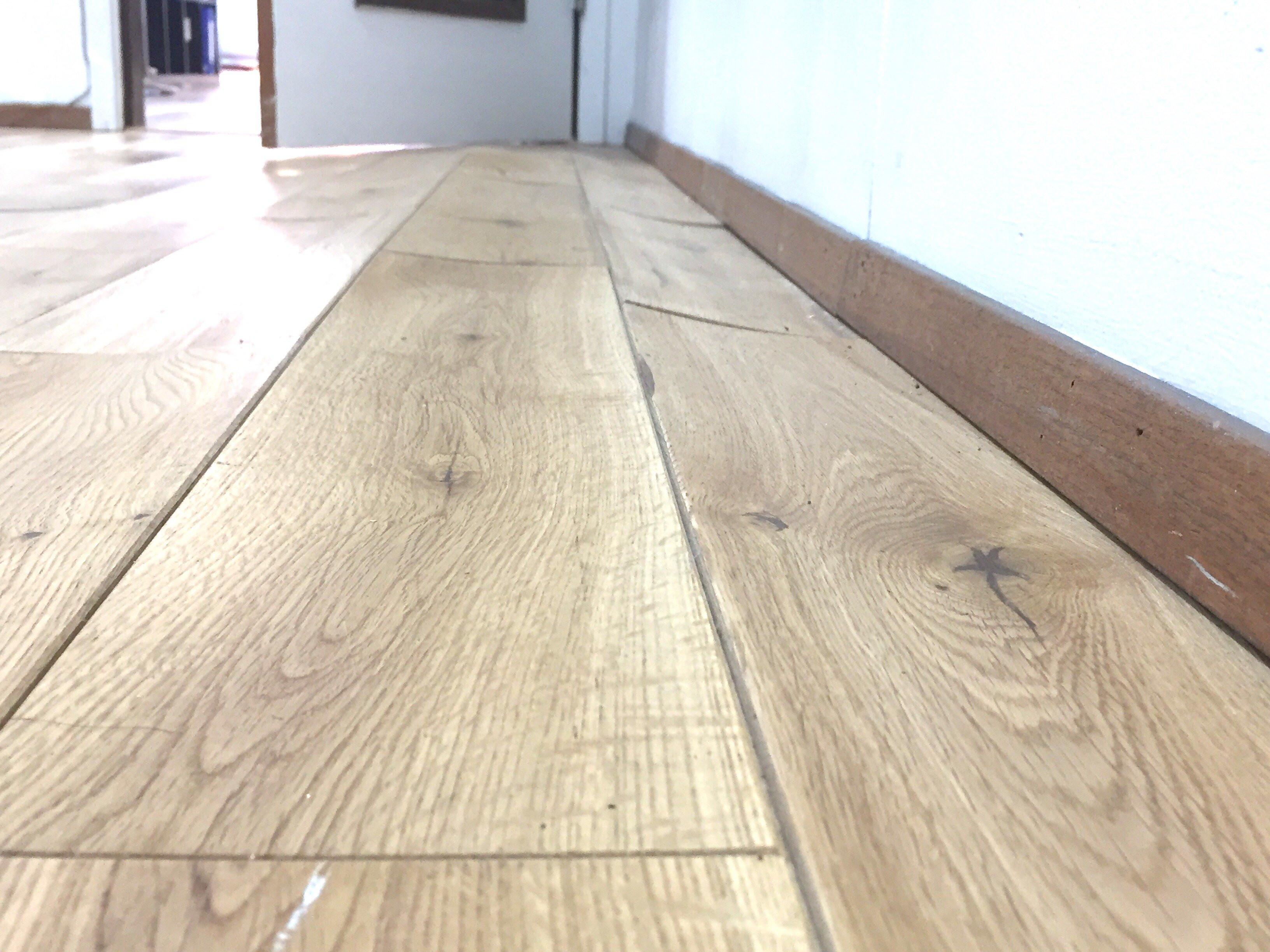 humidity for hardwood floors of hardwood floor cupping hardwood floor refinishing project how long intended for hardwood floor cupping 5 proven hardwood floor thickness categories easiklip floors