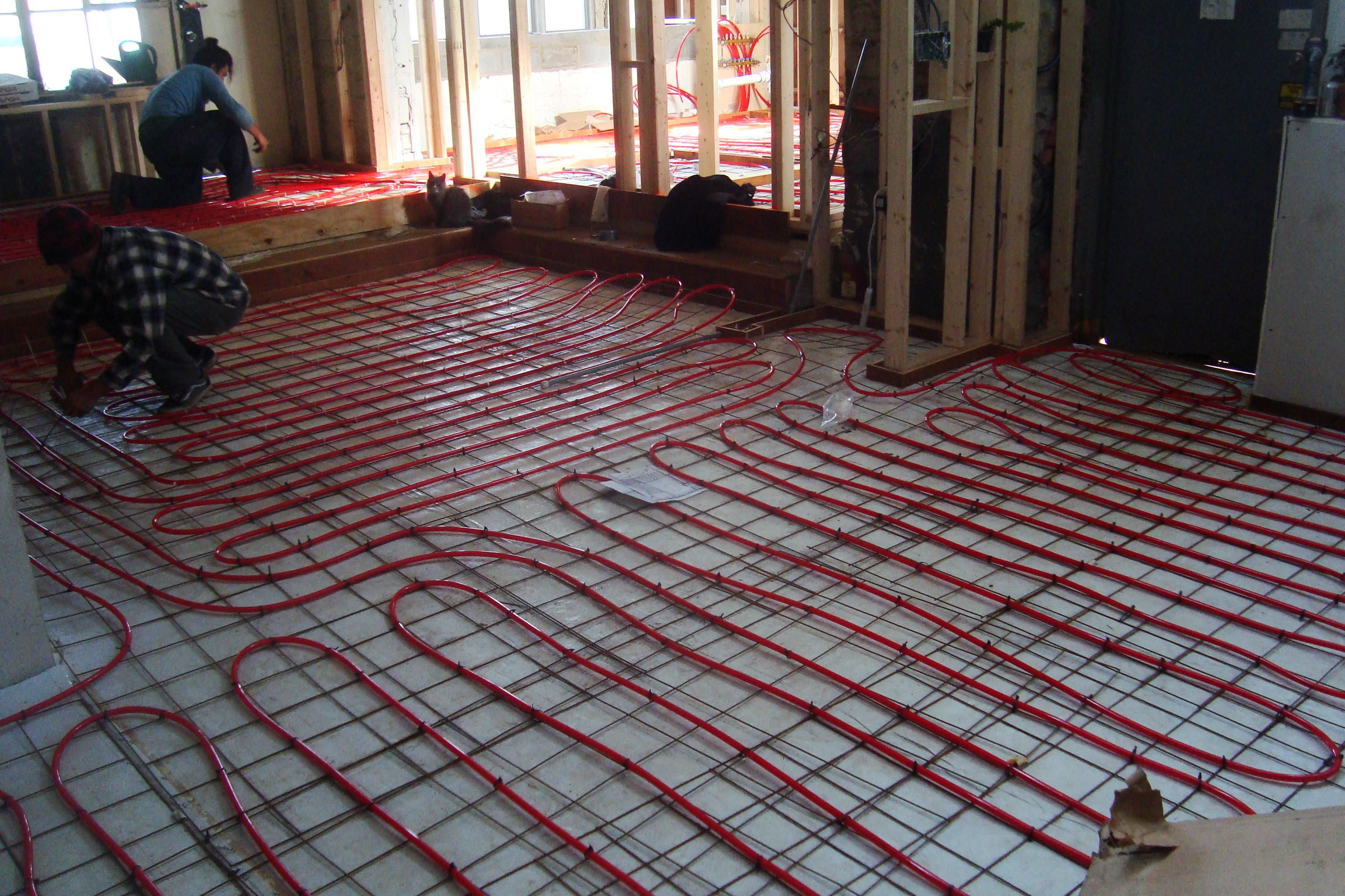 hwd 15 hardwood floor underlayment of electric radiant floor heating the basics within 5216244513 abe93aacd8 o 56a49ef05f9b58b7d0d7e052