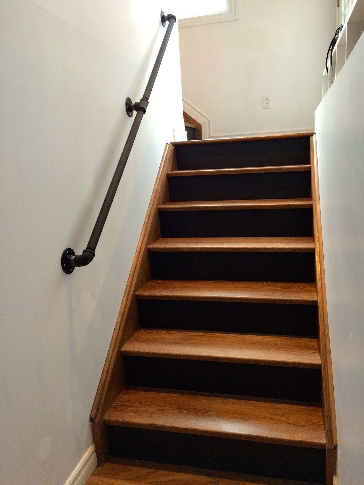 install hardwood flooring around banister of new of diy stair railing ideas stock artsvisuelscaribeens com in diy stair railing ideas lovely gas pipe railing walnut stairs black risers stairs