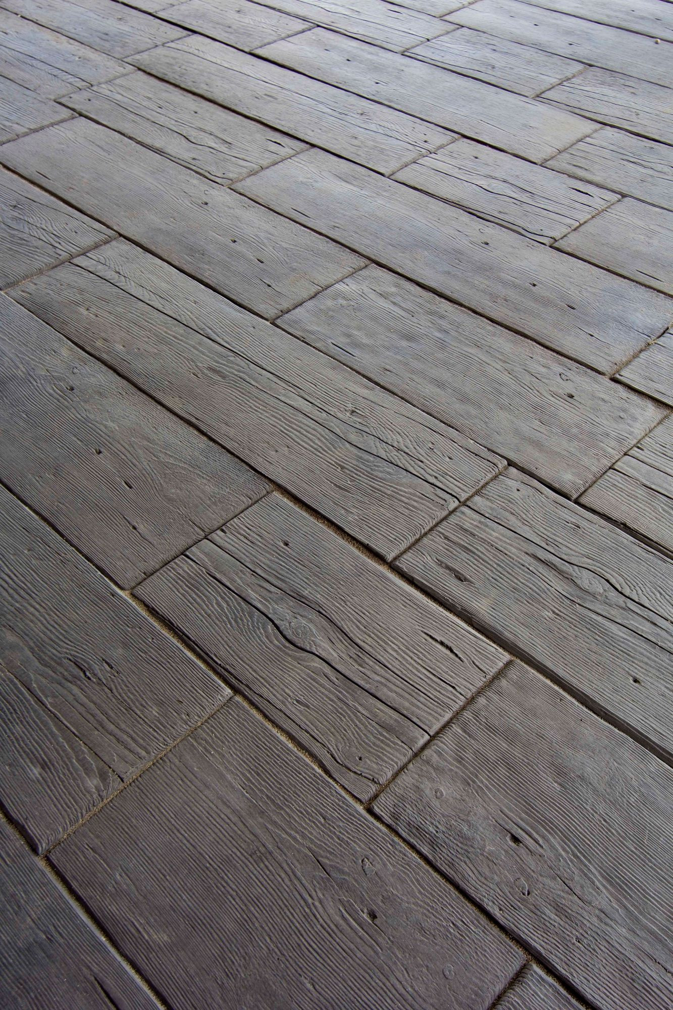 installing click lock hardwood flooring on concrete of rustic wood nope 2 thick concrete pavers barn plank landscape throughout nope 2 thick concrete pavers barn plank landscape tile by silver creek stoneworks rochester mn ideal for outdoor paths decks etc