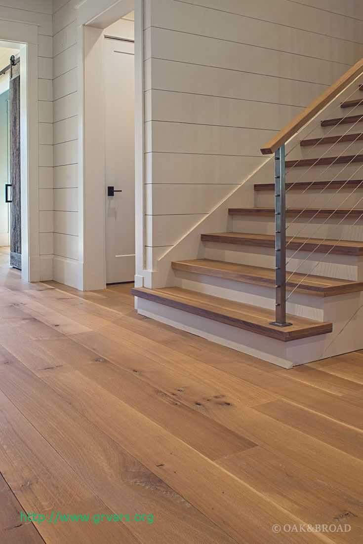 installing engineered hardwood flooring on stairs of 25 inspirant stair nosing for engineered flooring ideas blog pertaining to wide plank white oak hardwood floor by oak and broad with custom stain matching stair treads