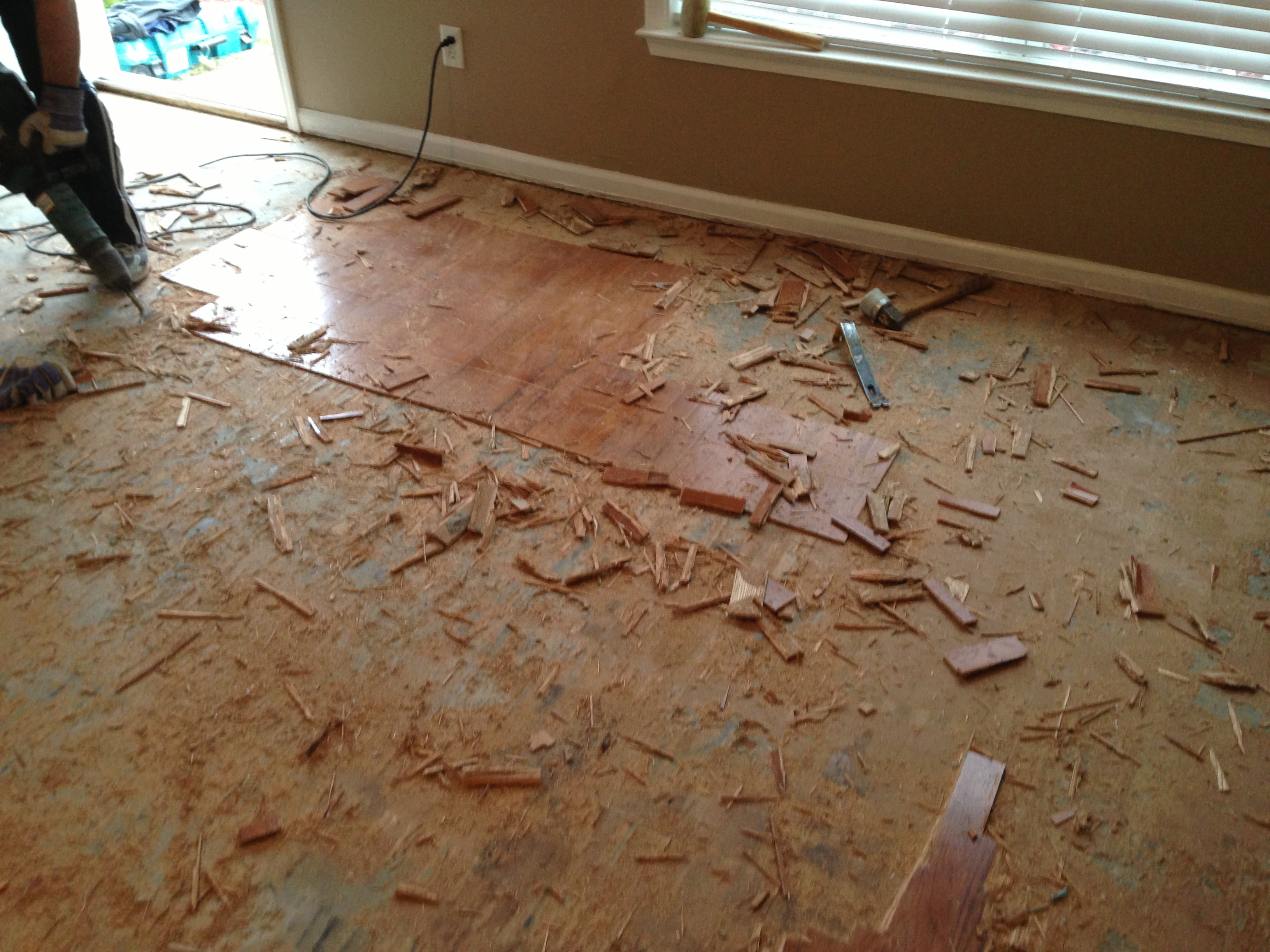 installing engineered hardwood flooring over concrete of relieving new york installation installation new york ing to pertaining to absorbing sanding for ready and painters tape prior to sanding how to install hardwood s then