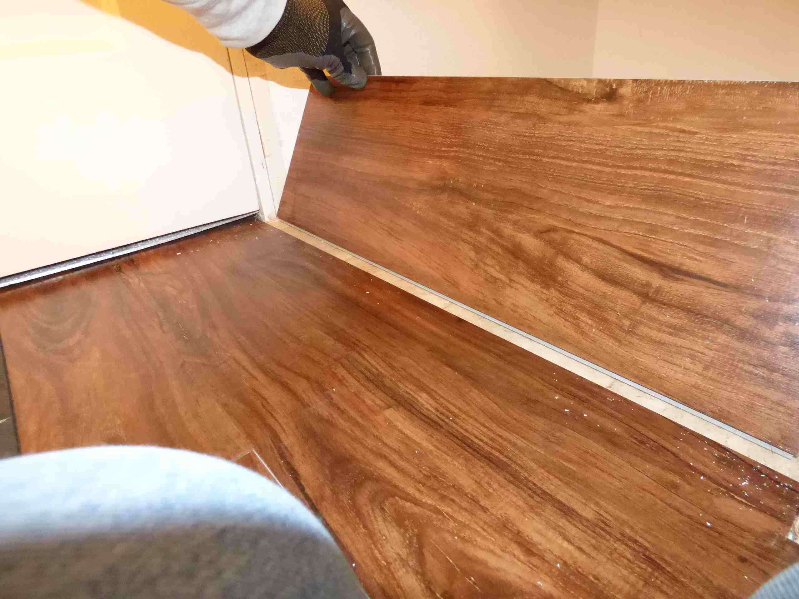 installing engineered hardwood flooring over vinyl of its easy and fast to install plank vinyl flooring for backwards installing plank flooring 56a4a0535f9b58b7d0d7e38e jpg