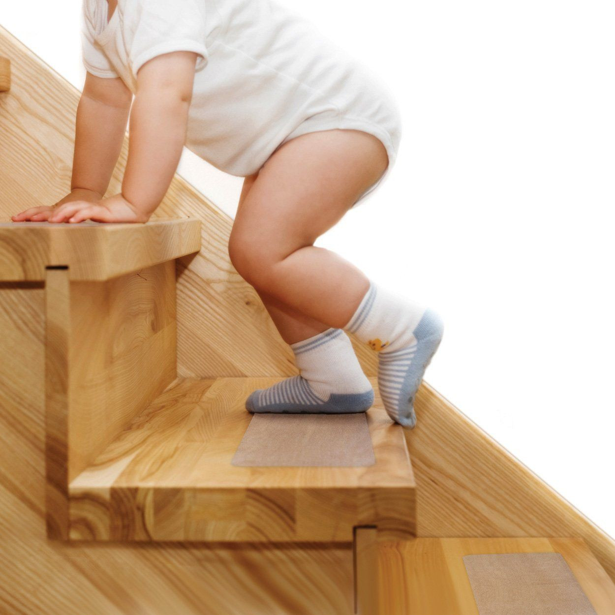 installing glue down hardwood floors of steady treads set of 10 pvc free non slip clear opaque adhesive throughout steady treads set of 10 pvc free non slip clear opaque adhesive stair treads and handy installation roller improve safety and slip prevention on stairs