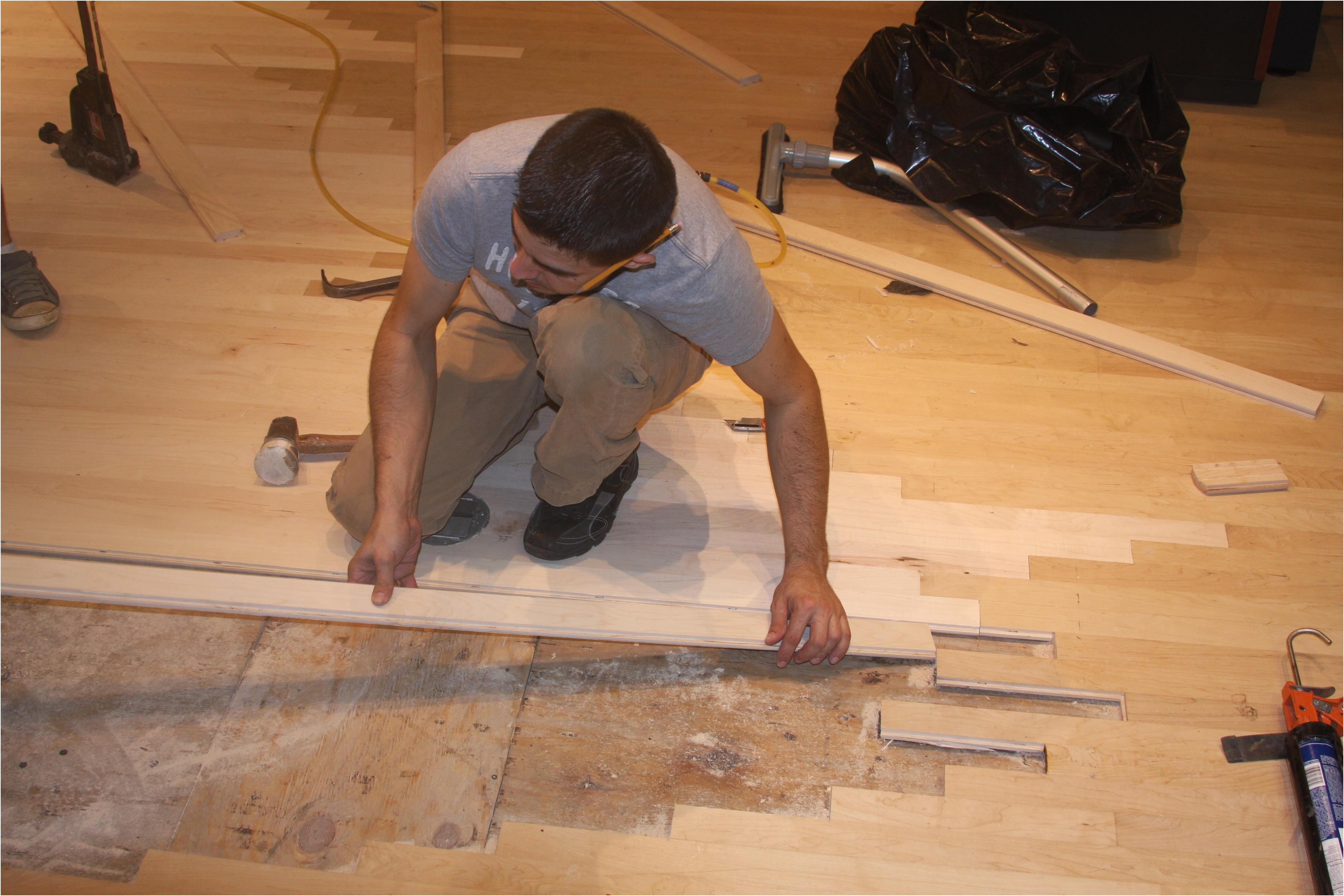 installing glue down hardwood floors on concrete of best way to install engineered wood flooring over concrete how to intended for best way to install engineered wood flooring over concrete how to lay hardwood flooring a concrete