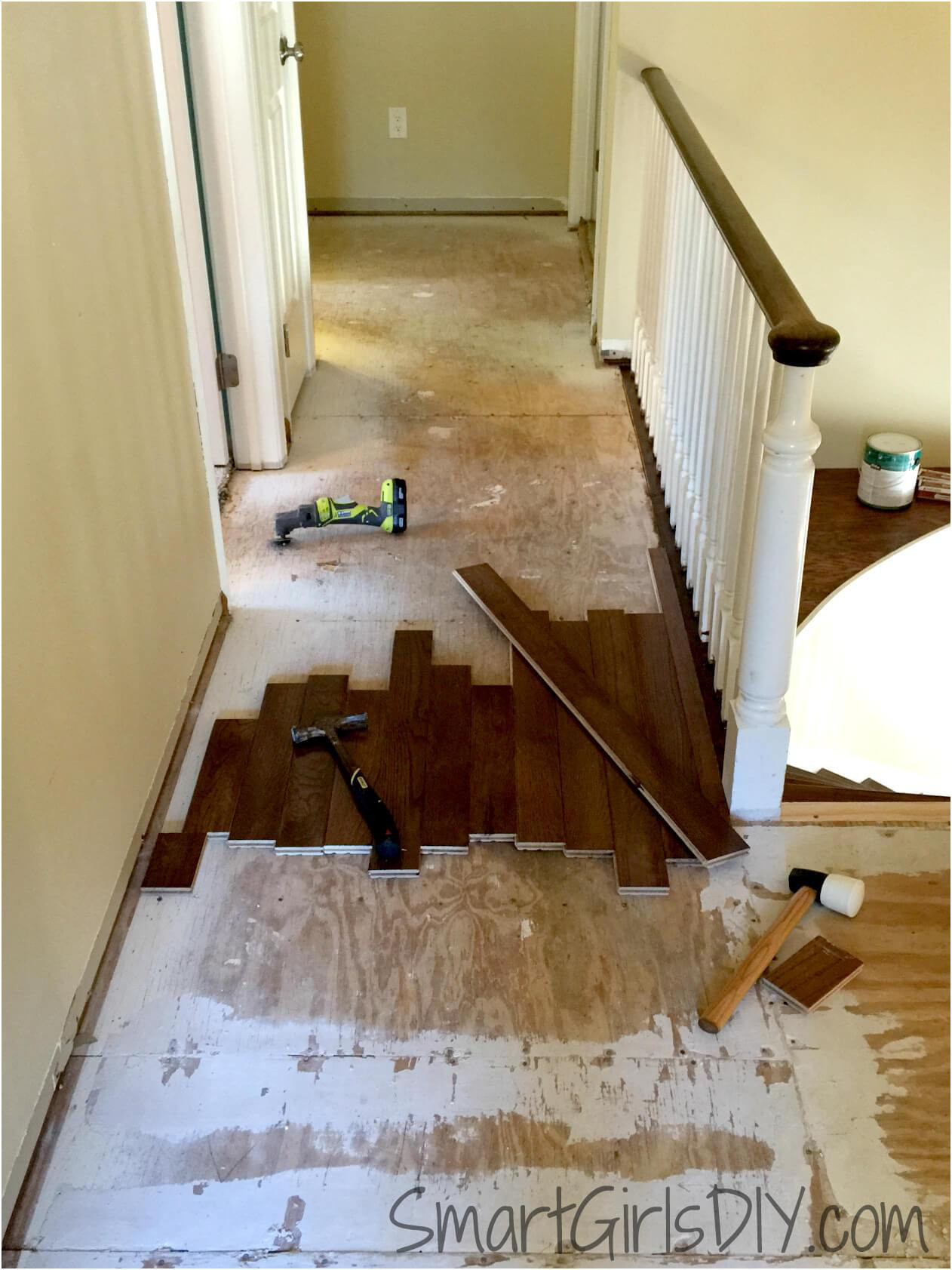 installing hardwood floors in basement of 13 lovely hardwood stair treads install interior stairs regarding hardwood stair treads install inspirational upstairs hallway 1 installing hardwood floors