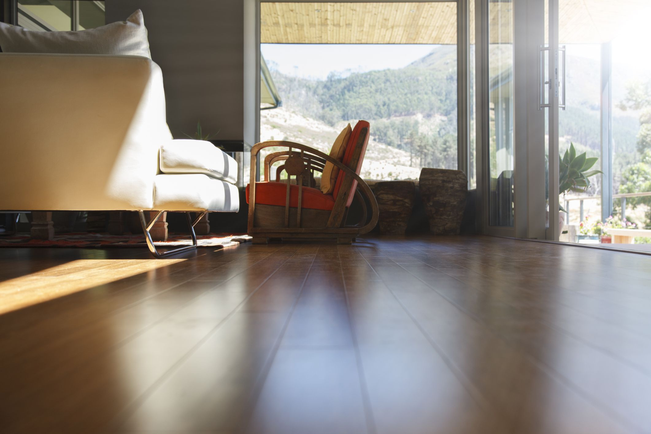 installing hardwood floors on concrete slab of floating floors basics types and pros and cons throughout exotic hardwood flooring 525439899 56a49d3a3df78cf77283453d