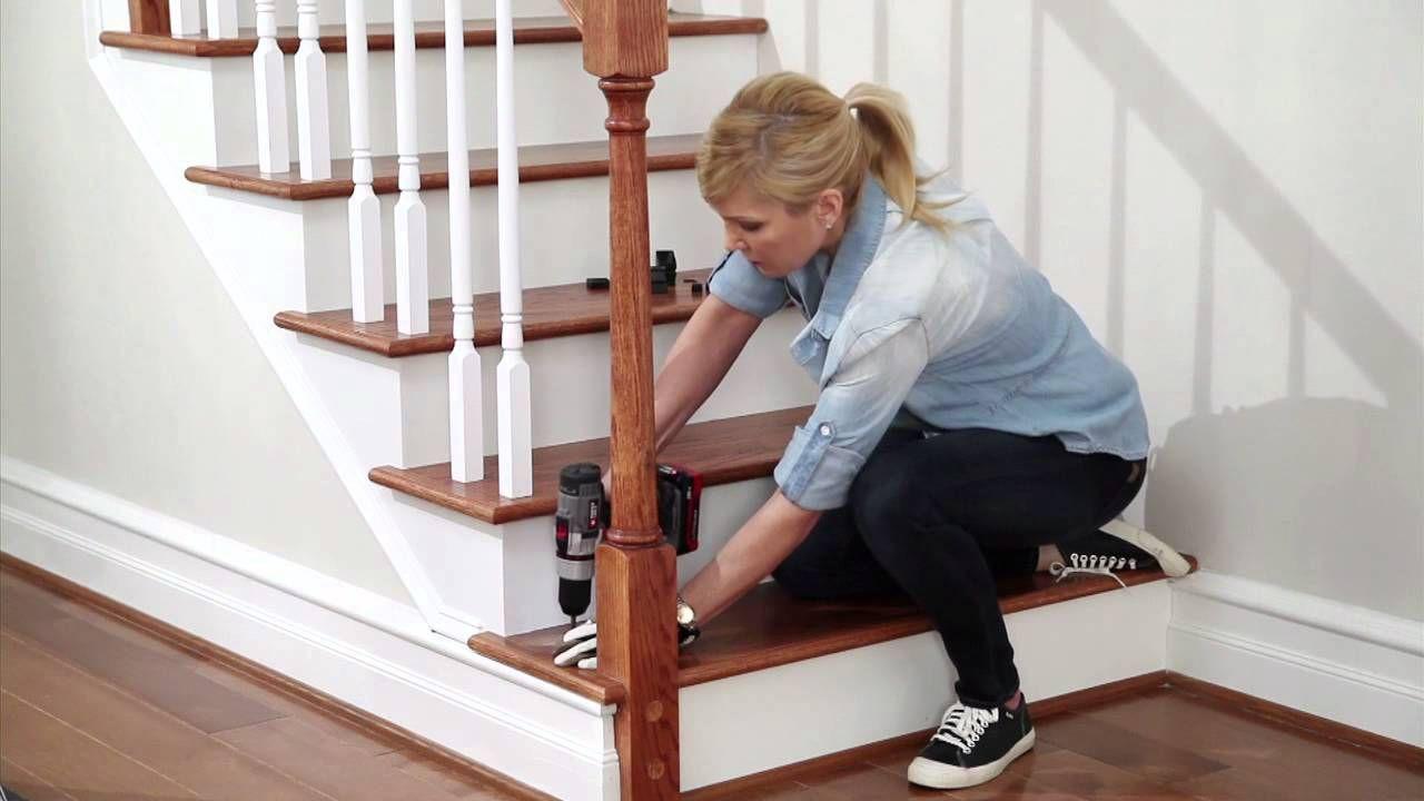 installing hardwood floors on stairs of srs open tread installation stairs pinterest within srs open tread installation