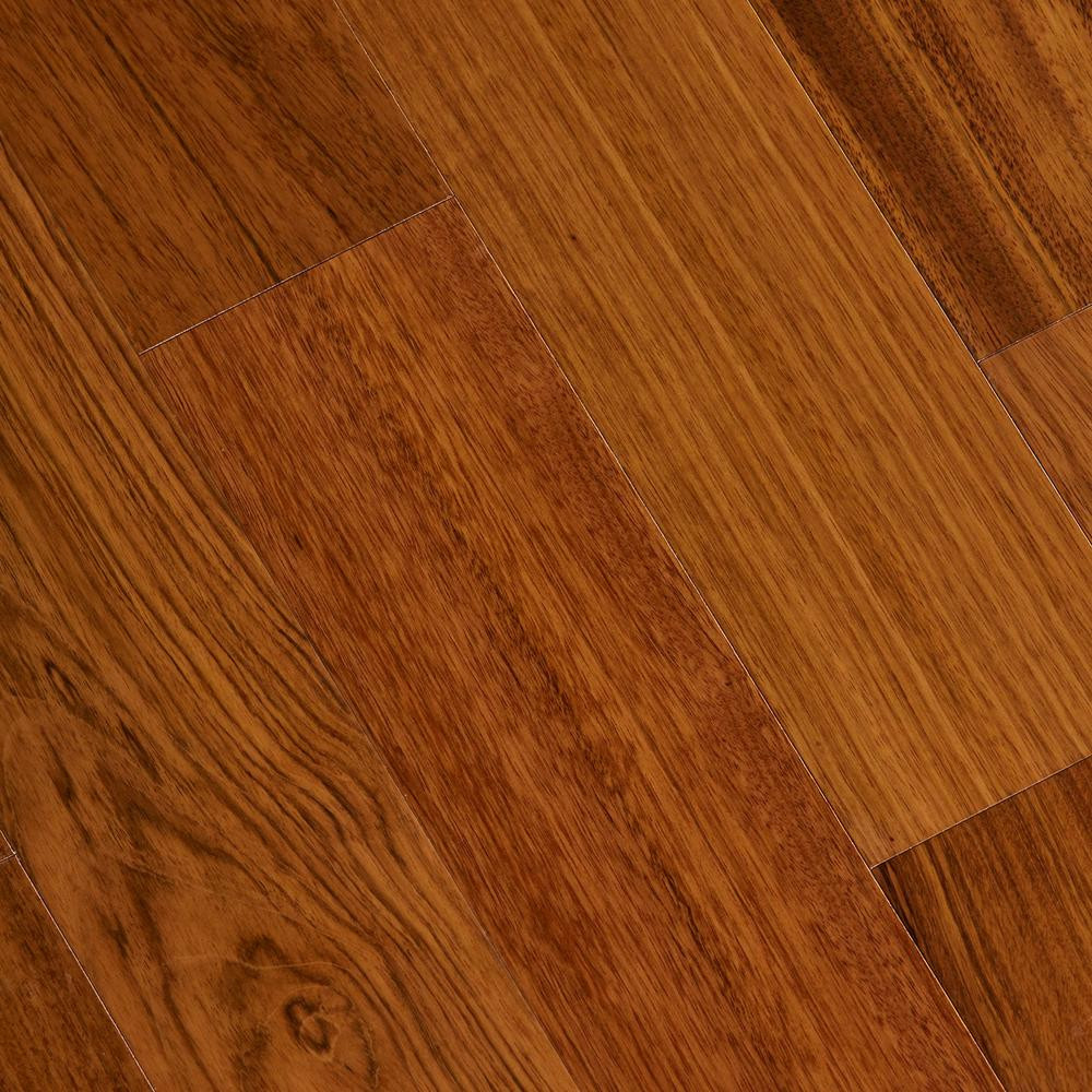 installing hardwood floors yourself video of home legend brazilian walnut gala 3 8 in t x 5 in w x varying with regard to this review is fromjatoba natural dyna 3 8 in t x 5 in w x varying length click lock exotic hardwood flooring 26 25 sq ft case