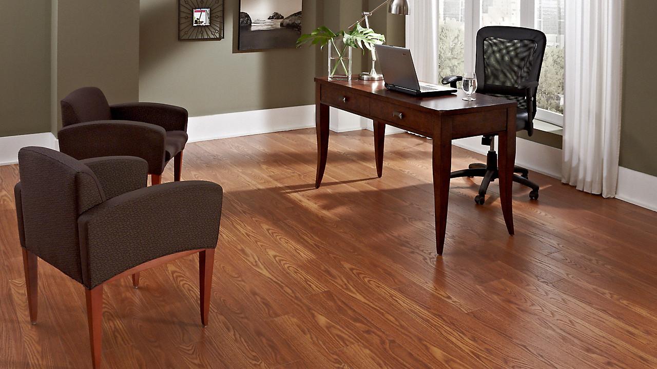 installing laminate hardwood flooring of 10mm pad butterscotch oak dream home lumber liquidators intended for dream home 10mmpad butterscotch oak