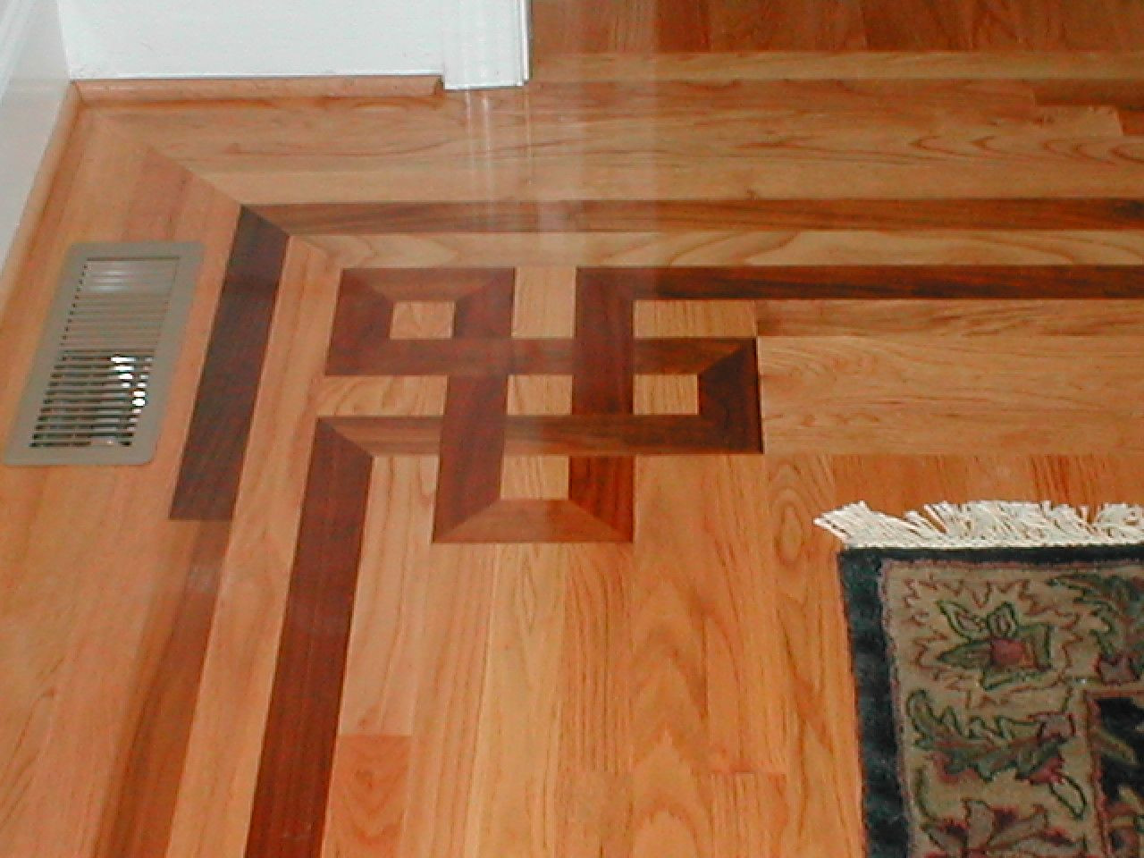 Installing tongue and Groove Hardwood Flooring Of these are Tricky Especially if the Boards are tongue and Groove Throughout these are Tricky Especially if the Boards are tongue and Groove