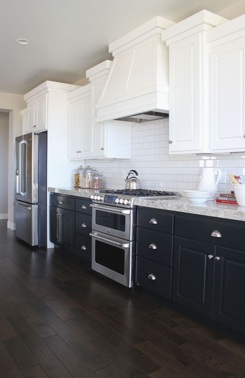 is hardwood flooring good for kitchens of white kitchen with wood island best of kitchen decor ideas kitchen with regard to white kitchen with wood island awesome two tone kitchen cabinet with lovely design ideas feast of