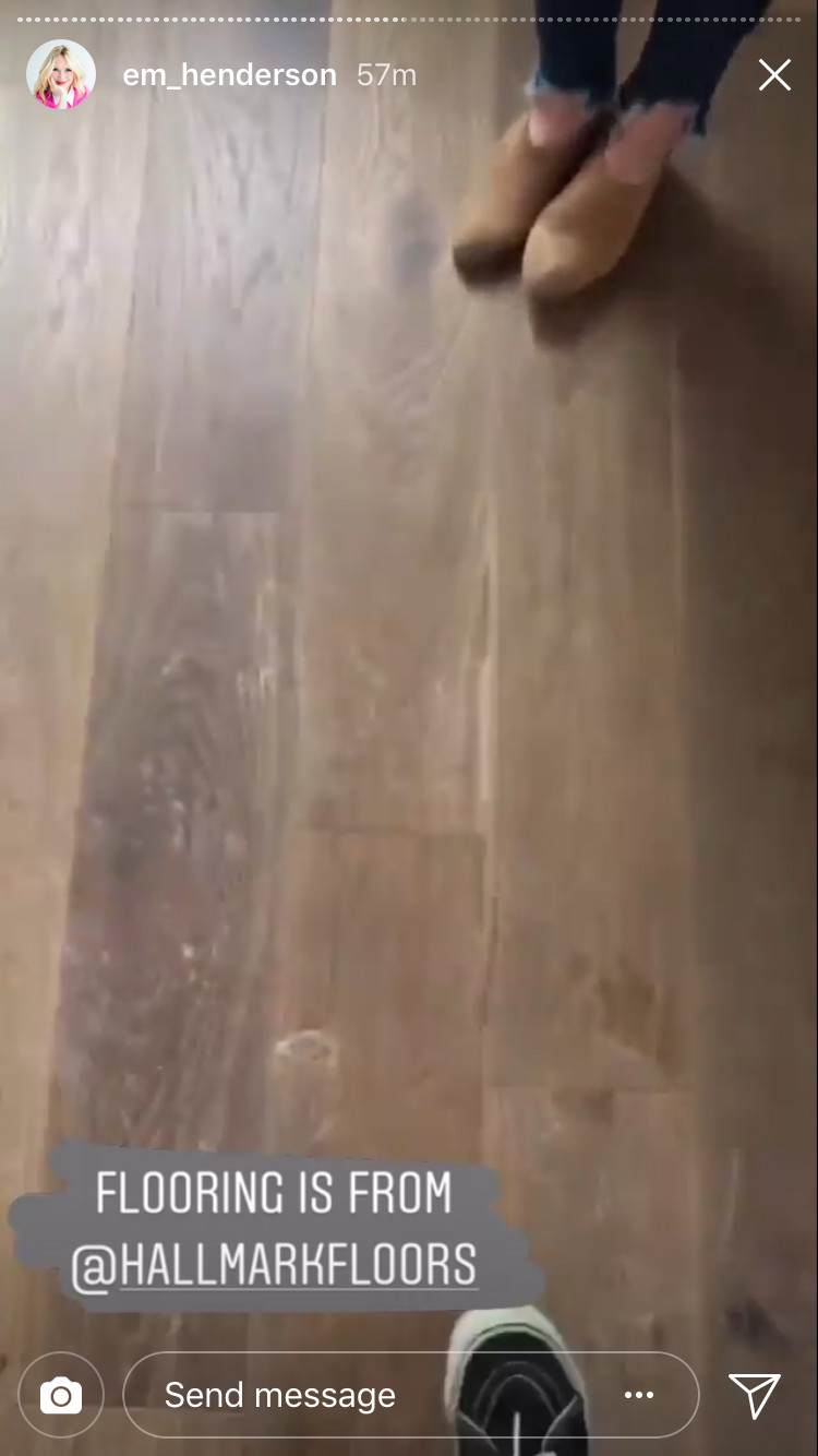jasper hardwood flooring reviews of hallmark flooring at emily henderson portland house floors pinterest within hallmark flooring at emily henderson portland house