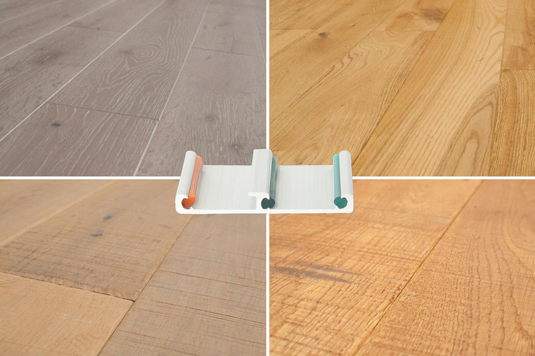 jasper prefinished oak hardwood flooring of floating hardwood floor transition from tile to wood floors light to with regard to easiklip floor sample pack floating hardwood
