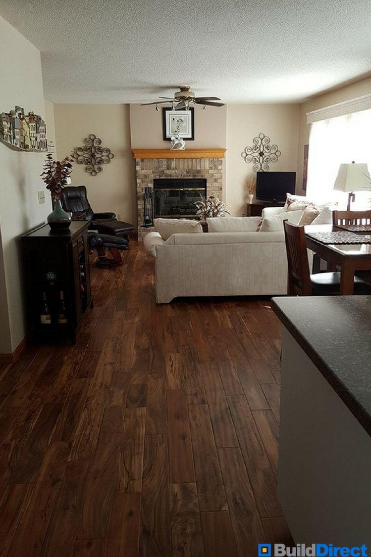 Jatoba Hardwood Flooring Canada Of 68 Best Hardwood Flooring Images On Pinterest Hardwood Natural Throughout Hardwood Handscraped Tropical Collection