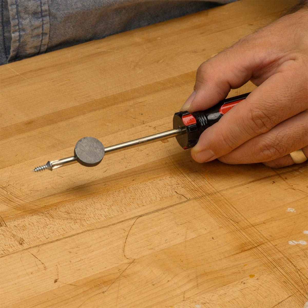 Jaws Hardwood Floor Cleaner Of 65 Cool tool Hacks Handy Hints From the Family Handyman with How to Magnetize A Screwdriver