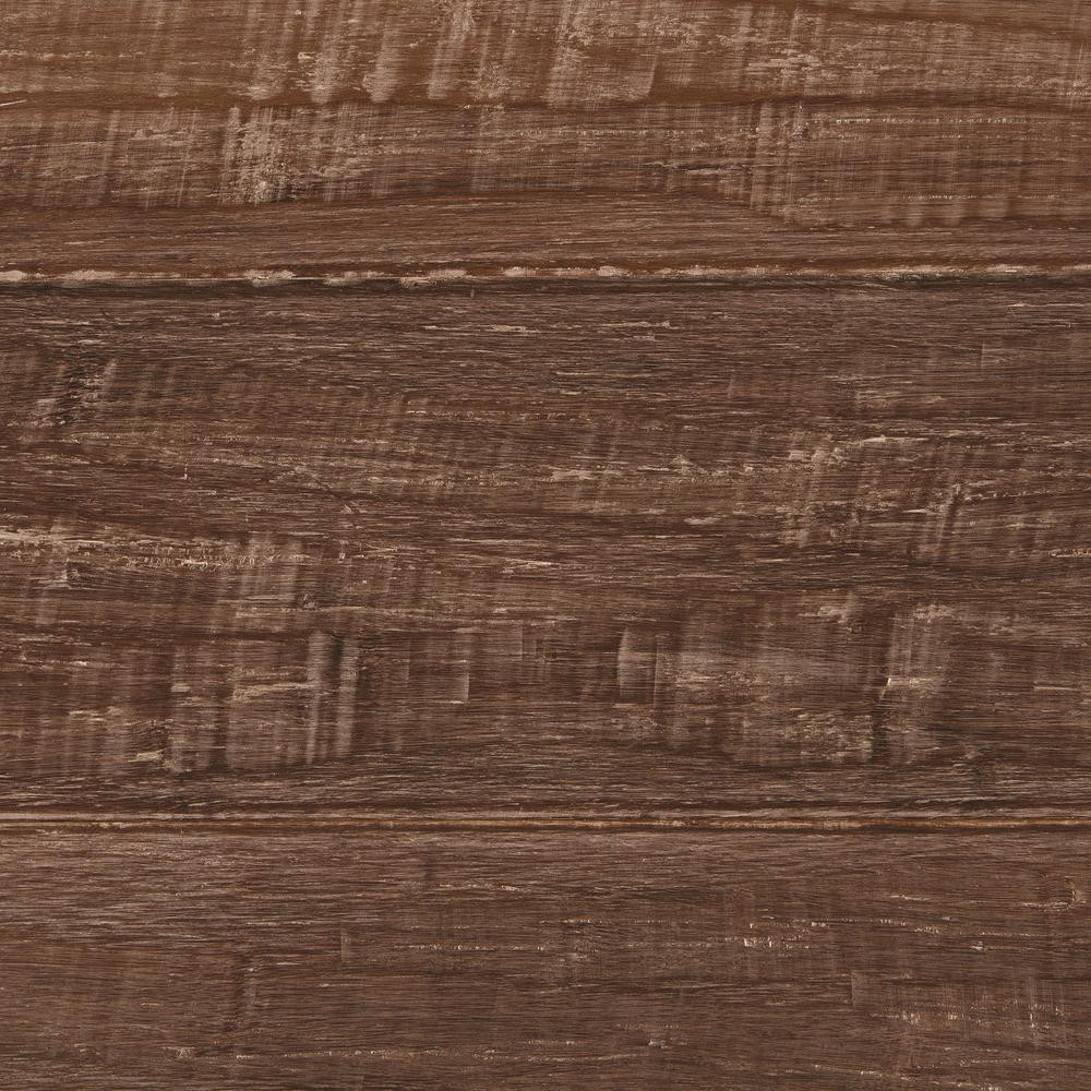 jb hardwood floors of home decorators collection strand woven java 3 8 in t x 5 1 8 in w for take home sample hand scraped strand woven sandbrook click bamboo