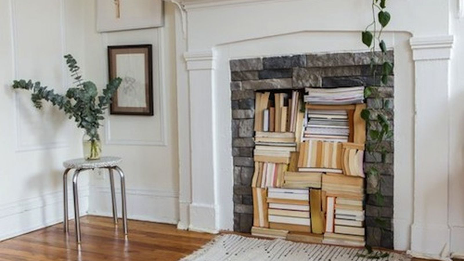 Jm Hardwood Floors Of Heres A Great Way to Store Books if You Hate Reading Curbed Ny Pertaining to Jm5 0