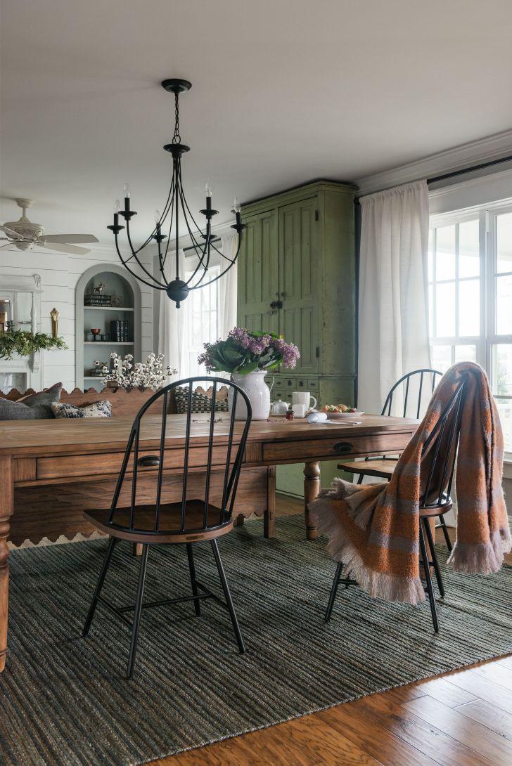 26 Perfect Joanna Gaines Hardwood Floor Colors | Unique ...