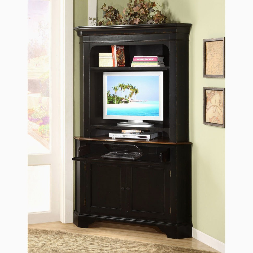 kahrs hardwood flooring prices of solid wood media console genuine corner puter armoire media with regard to solid wood media console genuine corner puter armoire media furniture black kahrs flooring and