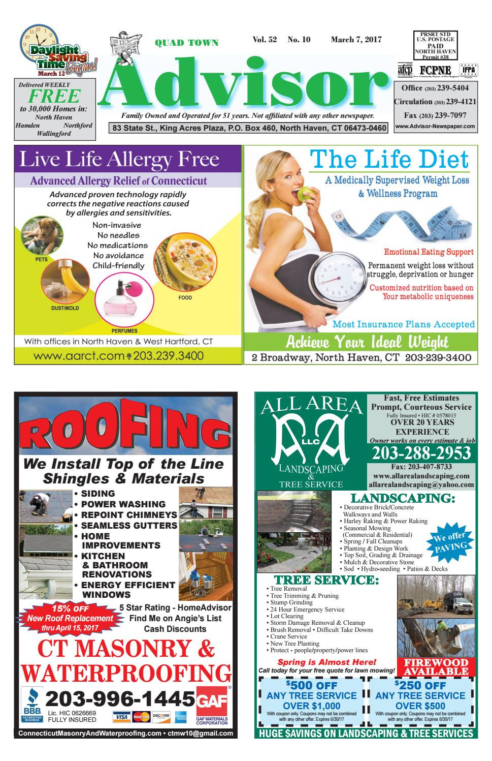 king hardwood floors bridgeport ct of the advisor march 7 2017 by the advisor newspaper issuu with page 1