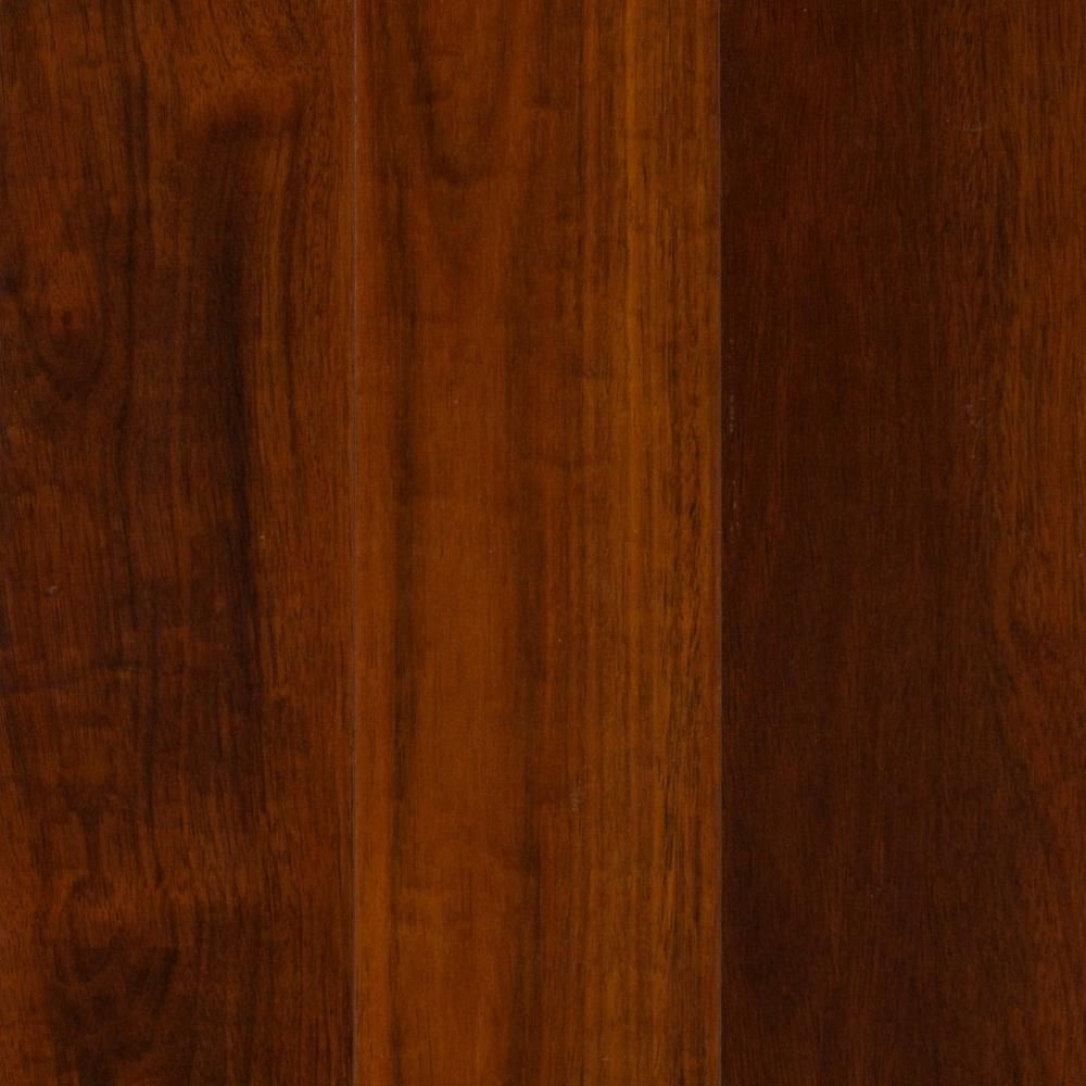 Laminate Flooring Vs Hardwood Durability Of Aquaguard Cherry High Gloss Water Resistant Laminate 12mm within Aquaguard Cherry High Gloss Water Resistant Laminate 12mm 100344605 Floor and