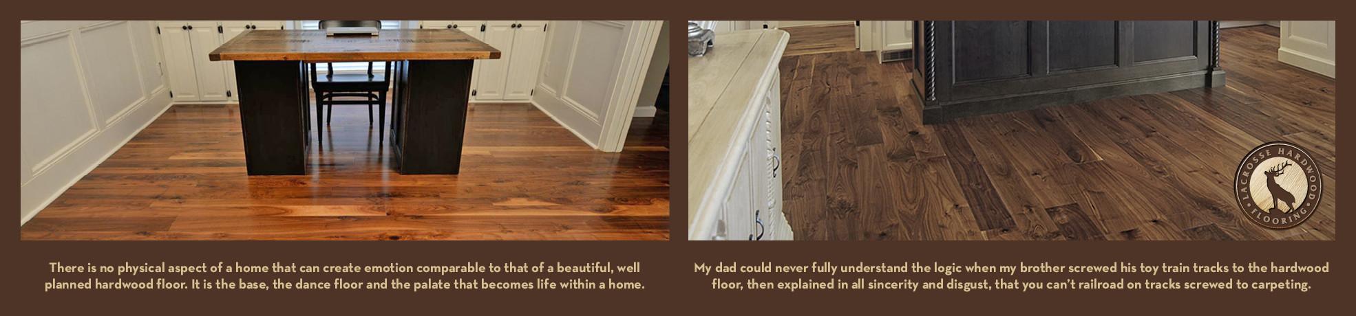 laminate flooring vs hardwood vs engineered of lacrosse hardwood flooring walnut white oak red oak hickory with regard to lhfsliderv22
