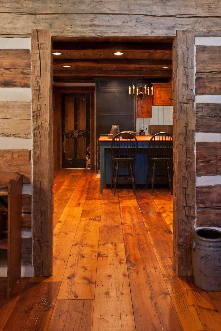 lanham hardwood flooring louisville ky of 575 best future home images on pinterest country primitive pertaining to i took this shot at an excellent hewn log home in kentucky notice the