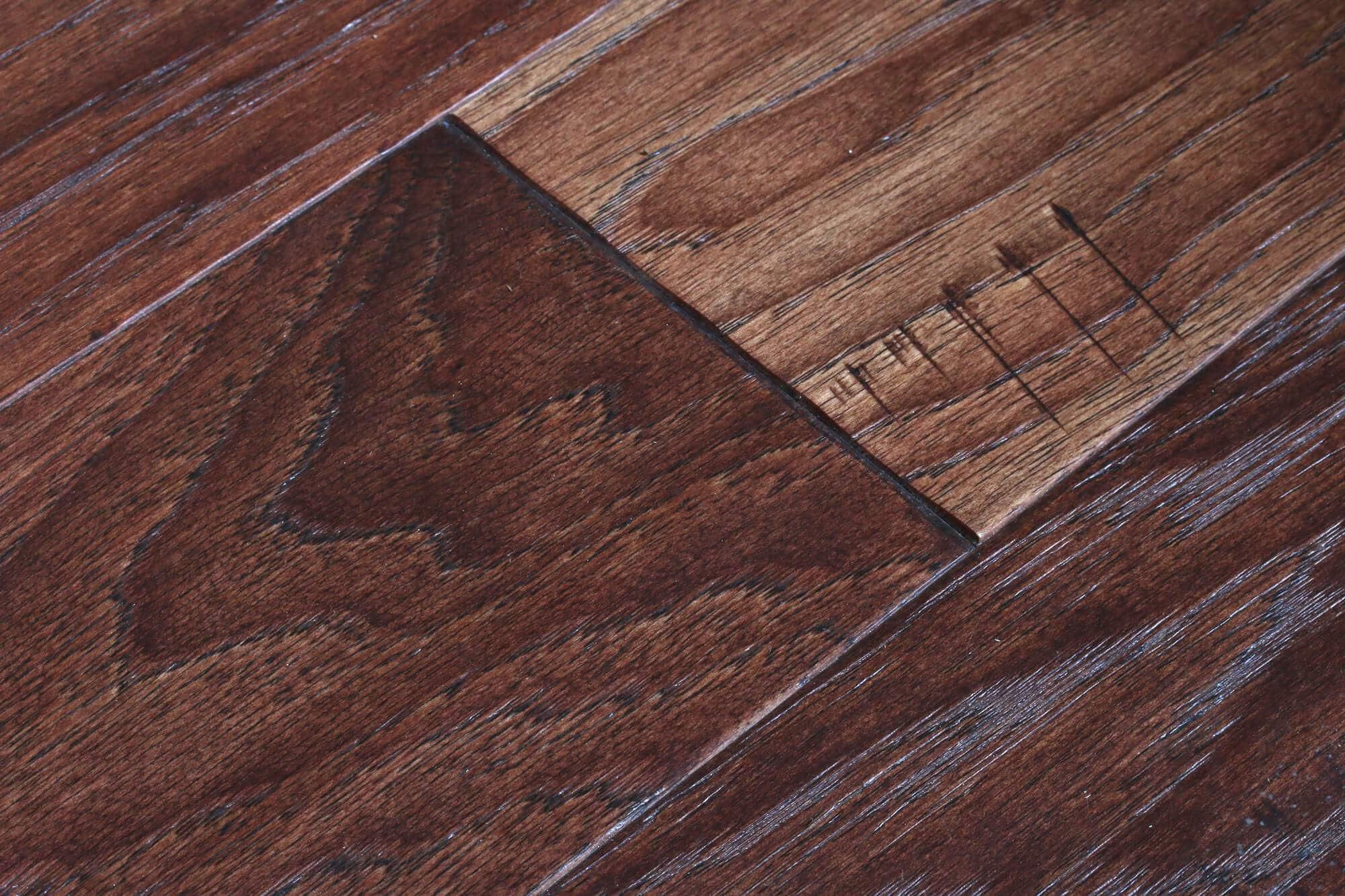 large gaps in hardwood floors of the micro dwelling project part 5 flooring the daring gourmet regarding 36
