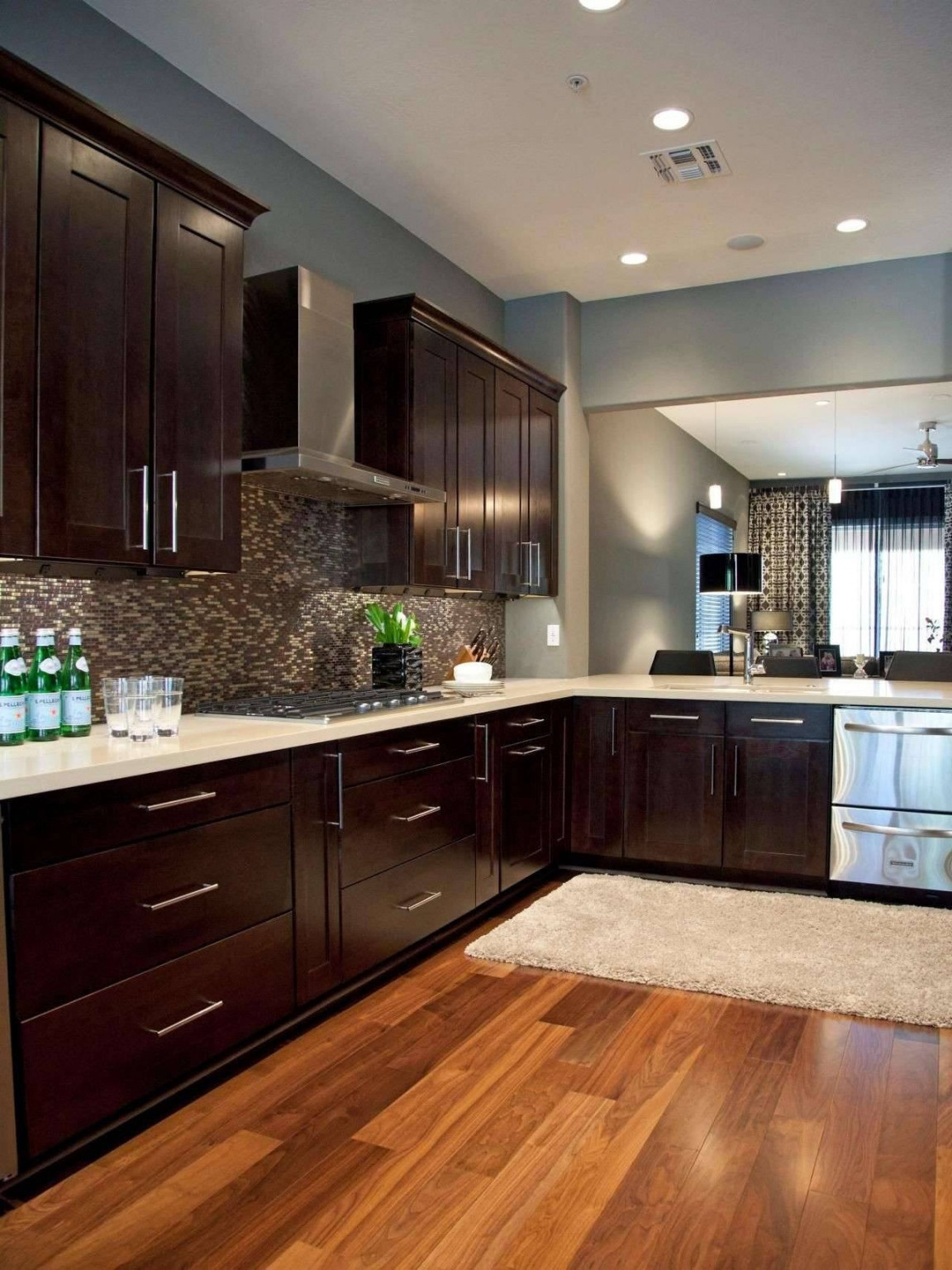 latest hardwood floor trends of kitchen design trends 2018 design haccptemperature intended for latest kitchen flooring trends lovely dining room designs stunning