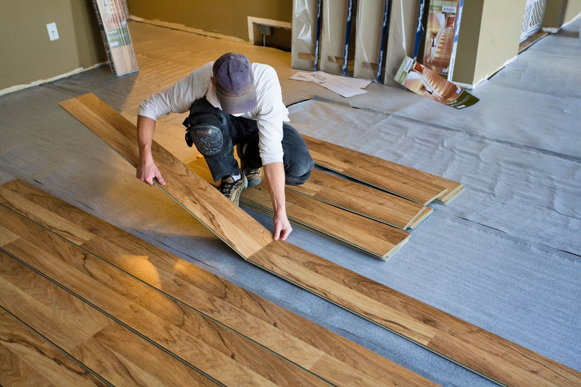 30 Fabulous Laying Hardwood Floors In Different Directions