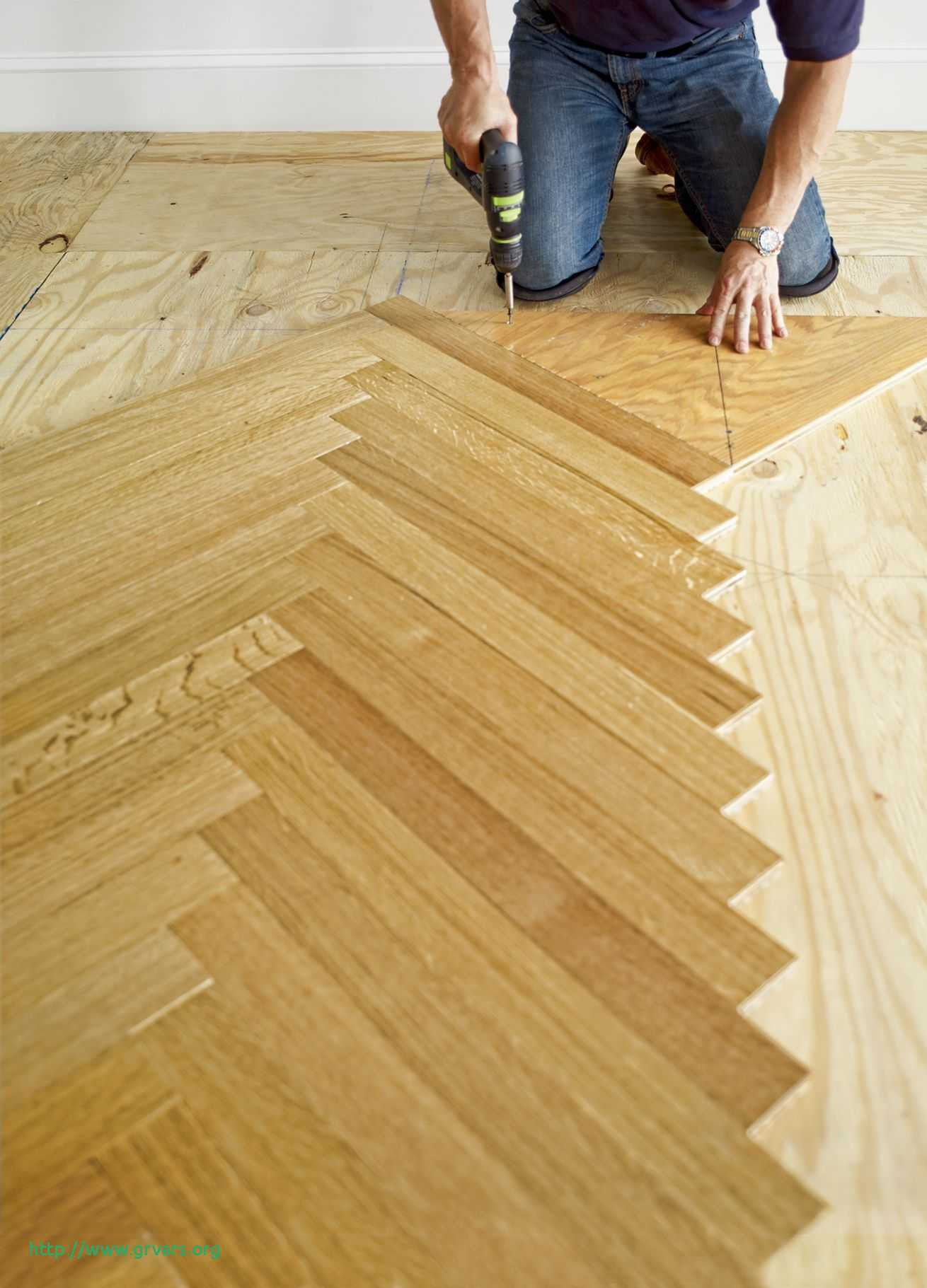 Laying tongue and Groove Hardwood Floors Of 16 Charmant Installing tongue and Groove Porch Flooring Ideas Blog Pertaining to Unscrew the Blank Reverse It and Place It Against the tongue Of the Last Slat Laid How to Install A Herringbone Floor