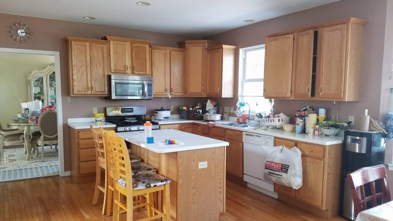 lehigh valley hardwood flooring allentown pa of habitat building group llc colonial kitchen with view all photos in the gallery