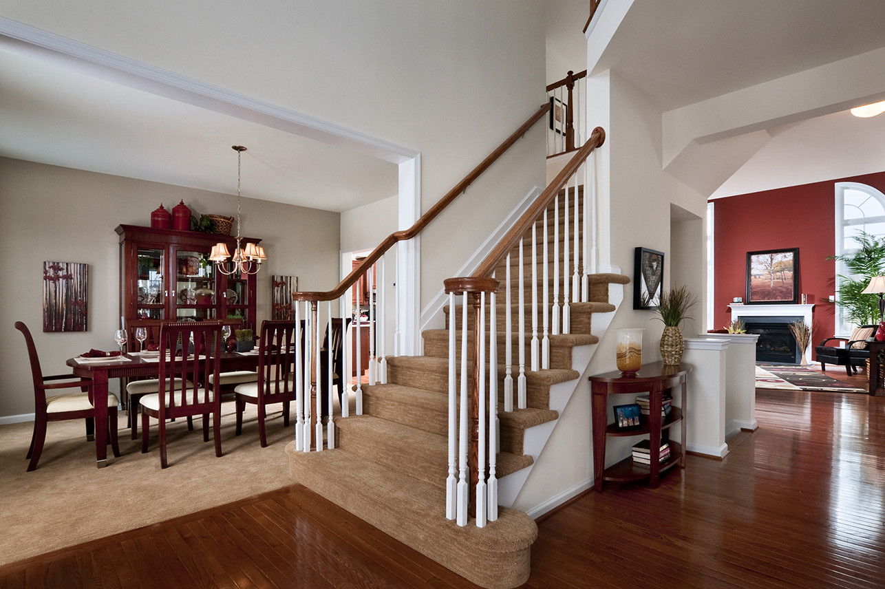 lehigh valley hardwood flooring allentown pa of homes for sale in zionsville pa brookshire pertaining to the baldwin