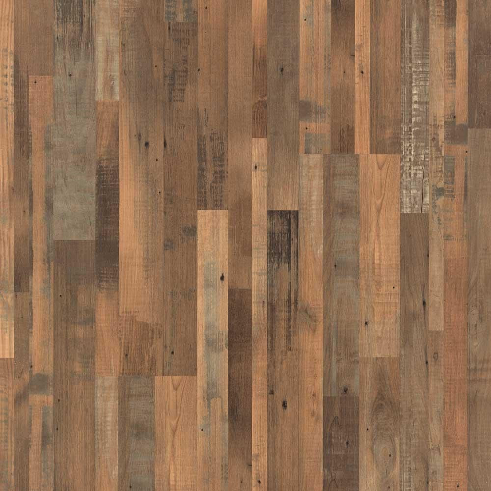 length of hardwood flooring planks of pergo xp reclaimed elm 8 mm thick x 7 1 4 in wide x 47 1 4 in throughout pergo xp reclaimed elm 8 mm thick x 7 1 4 in wide x 47 1 4 in length laminate flooring 22 09 sq ft case lf000851 the home depot
