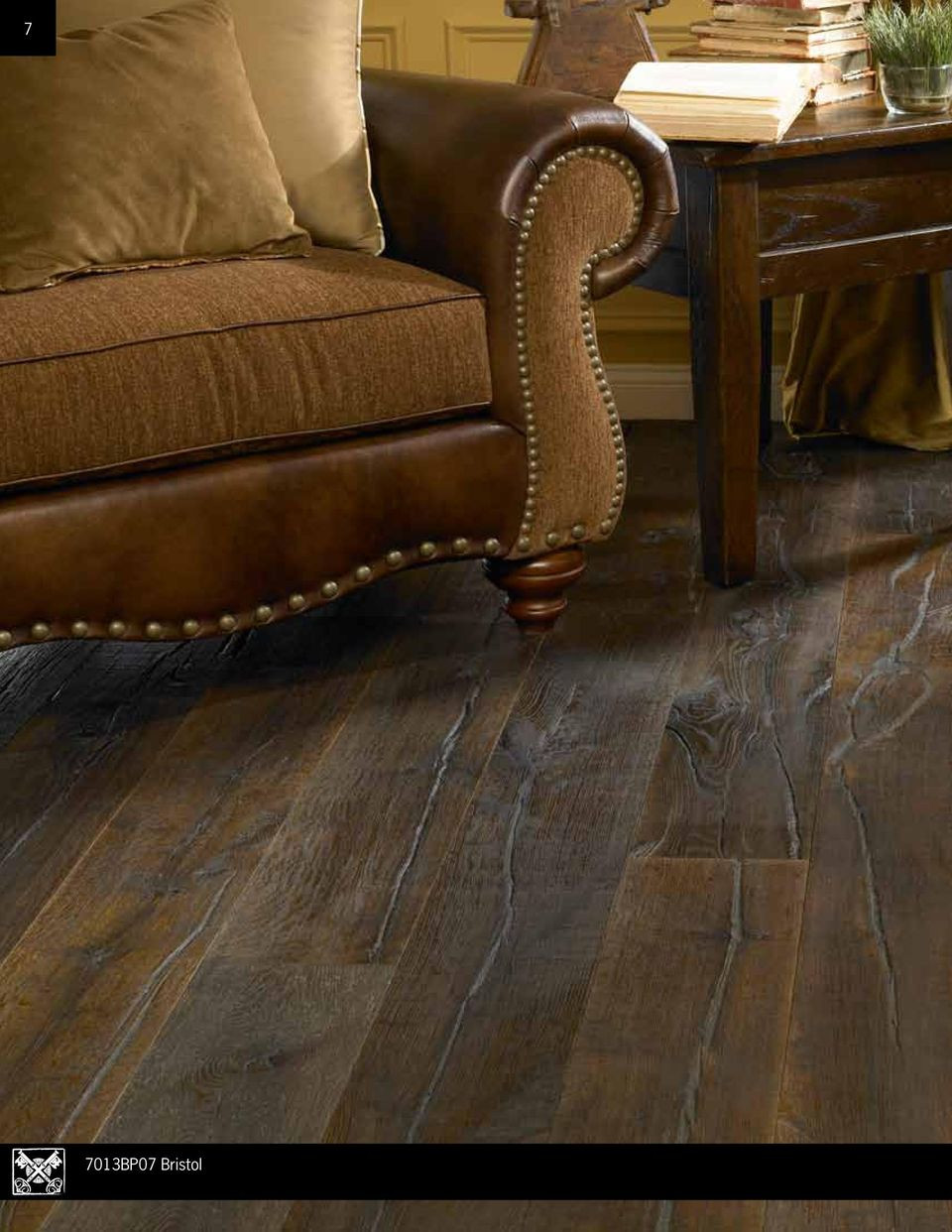 Lifescapes Hardwood Flooring Reviews Of Make Any Home A Castle Pdf Pertaining to Bristol