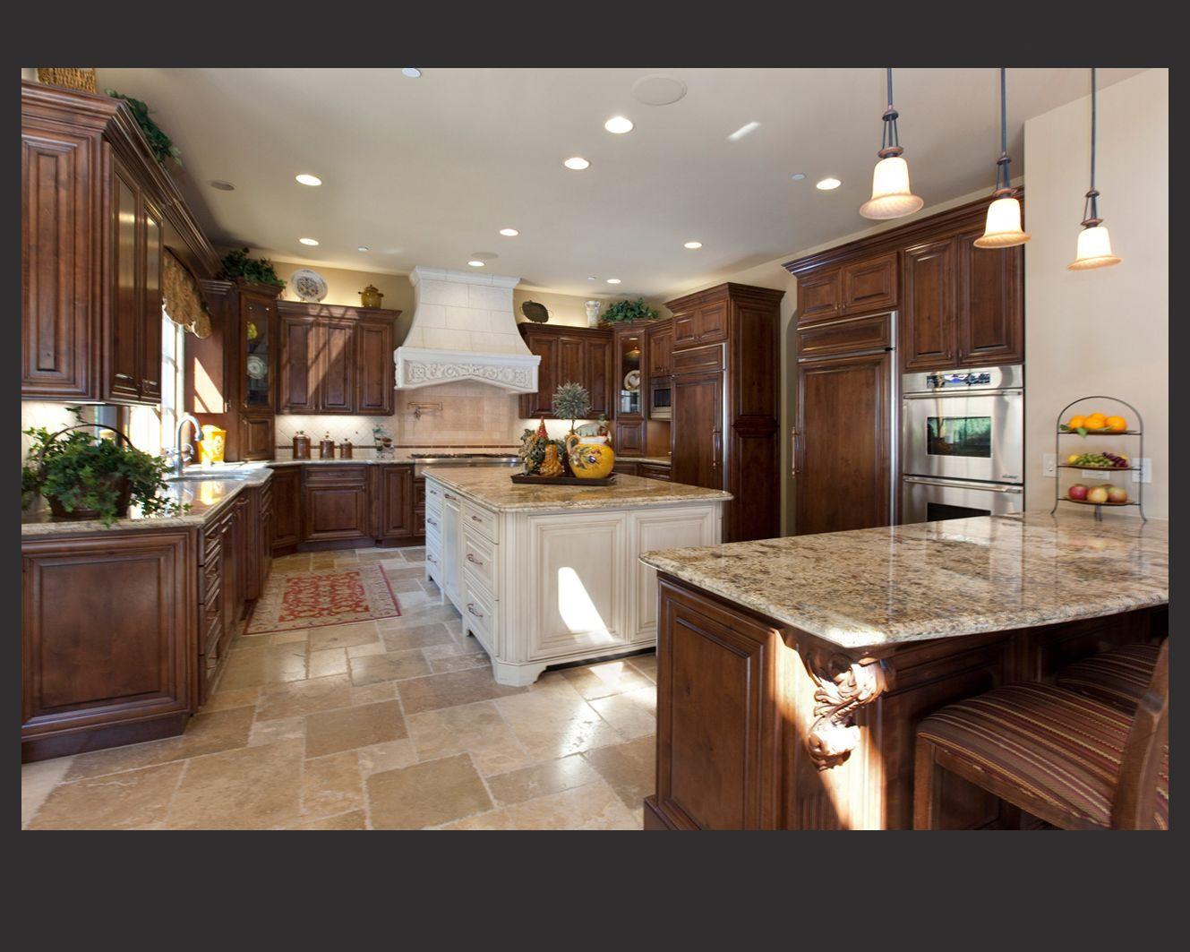 25 Wonderful Light Hardwood Floors With Dark Kitchen Cabinets Unique Flooring Ideas