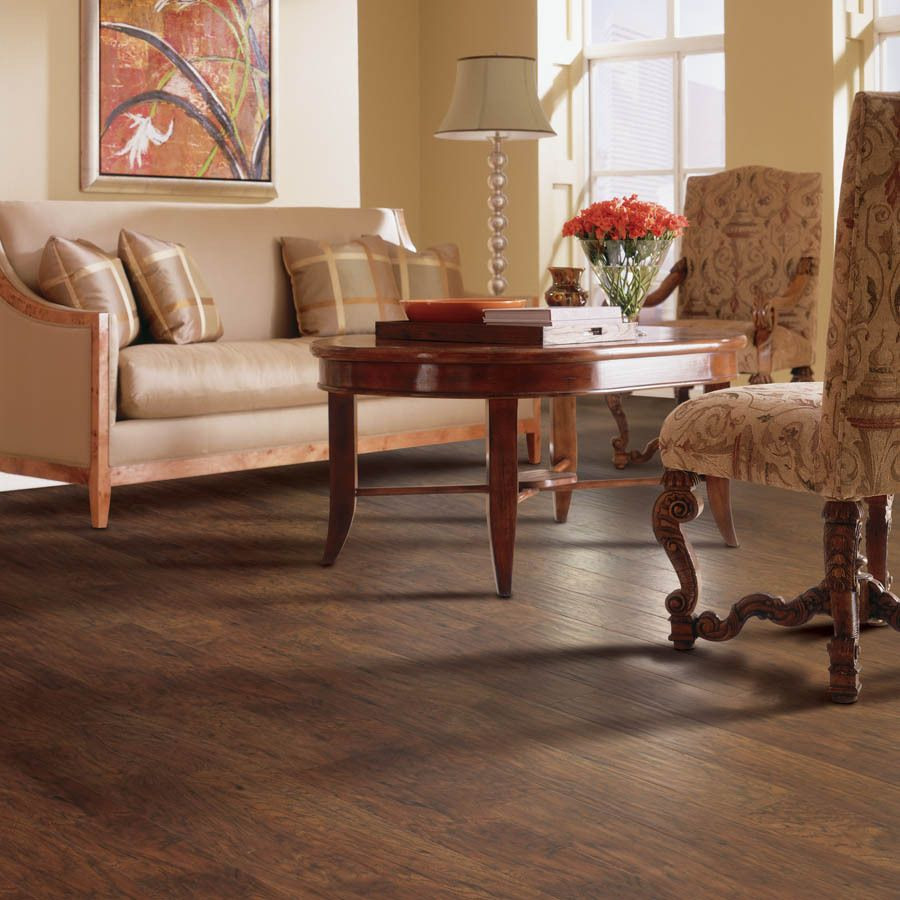 lowes bruce hardwood floors butterscotch of shop allen roth 4 87 in w x 47 25 in l marcona hickory laminate inside shop allen roth 4 87 in w x 47 25 in l marcona hickory laminate flooring at lowes com
