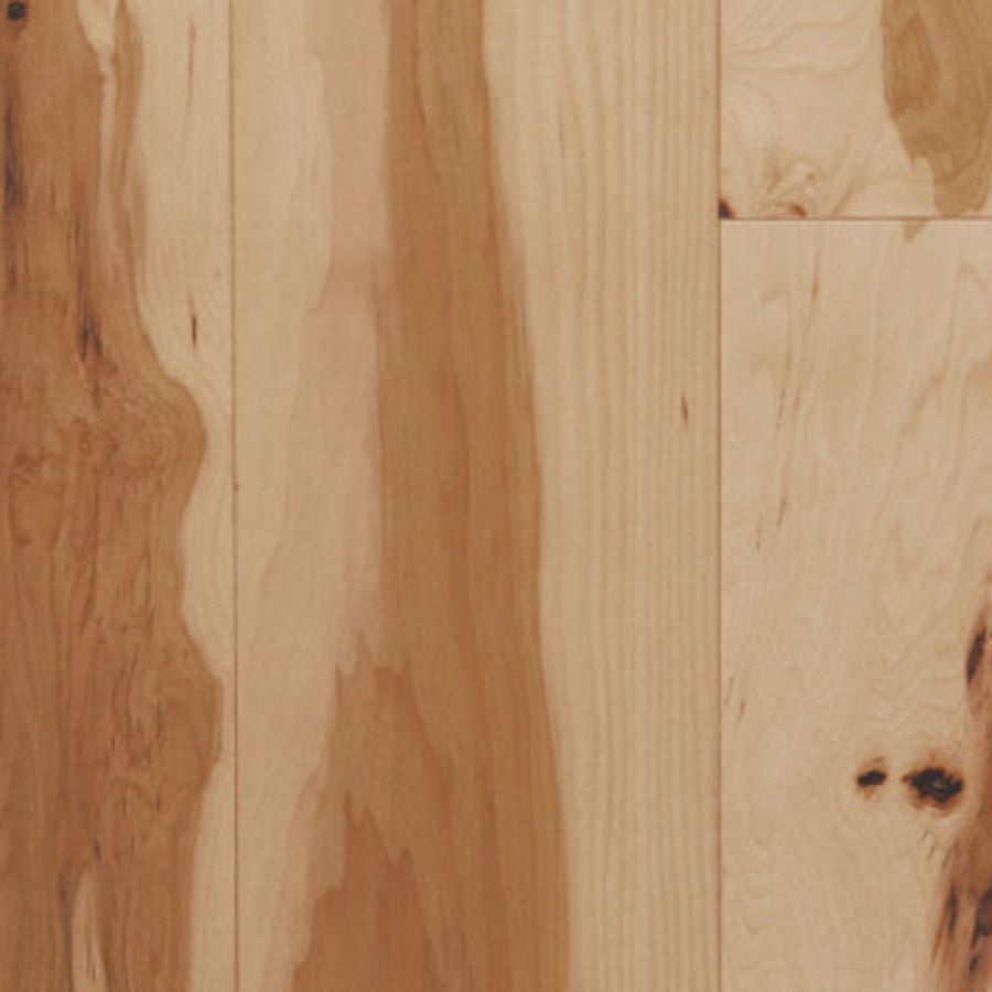 lowes solid hardwood flooring of mullican flooring mullican 3 in w prefinished hickory hardwood with regard to mullican flooring mullican 3 in w prefinished hickory hardwood flooring natural