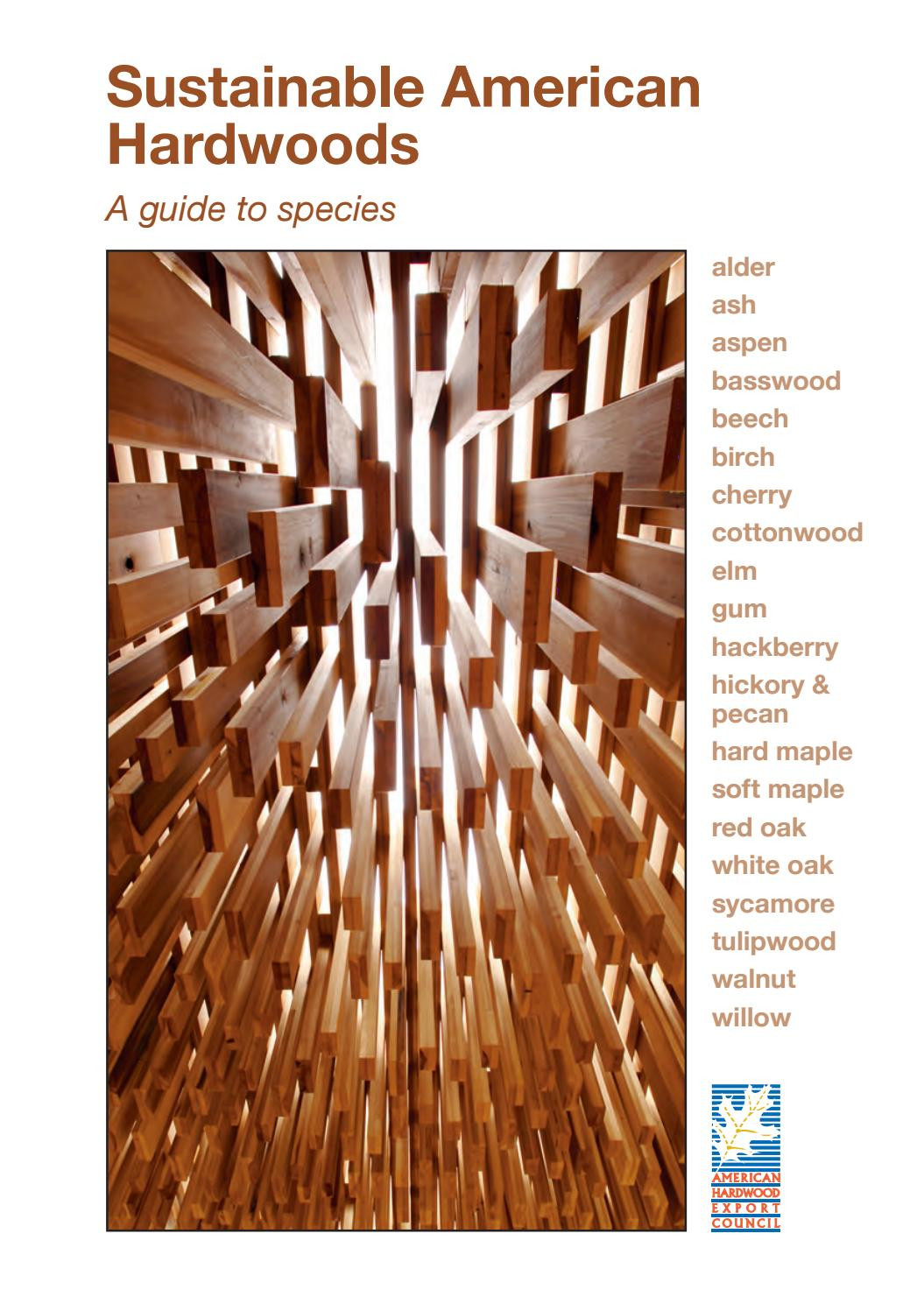 maple hardwood flooring hardness of sustainable american hardwoods a guide to species by american inside sustainable american hardwoods a guide to species by american hardwood export council issuu
