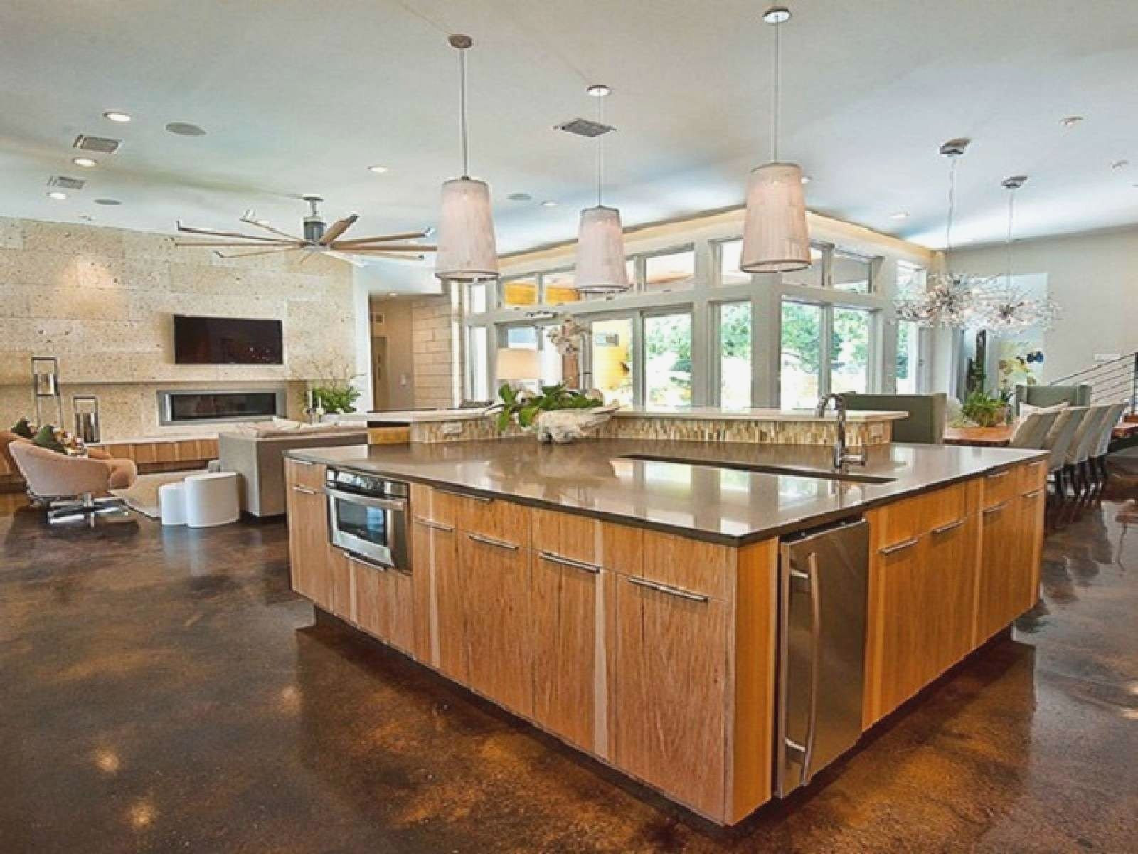 maple hardwood flooring pictures of hardwood floors in kitchen house decor regarding wood floors in kitchen decorating an open floor plan living room awesome design plan 0d