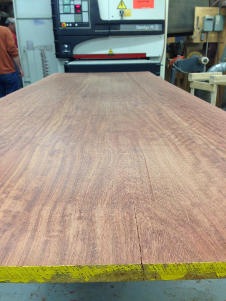 maple tumbleweed hardwood flooring of stories of distinctive kitchens and bathroom remodeling brunarhans for brunarhans recently worked on six massive slabs of bubinga each slab being over 40 inches wide nearly 2 inches thick and 8 feet tall