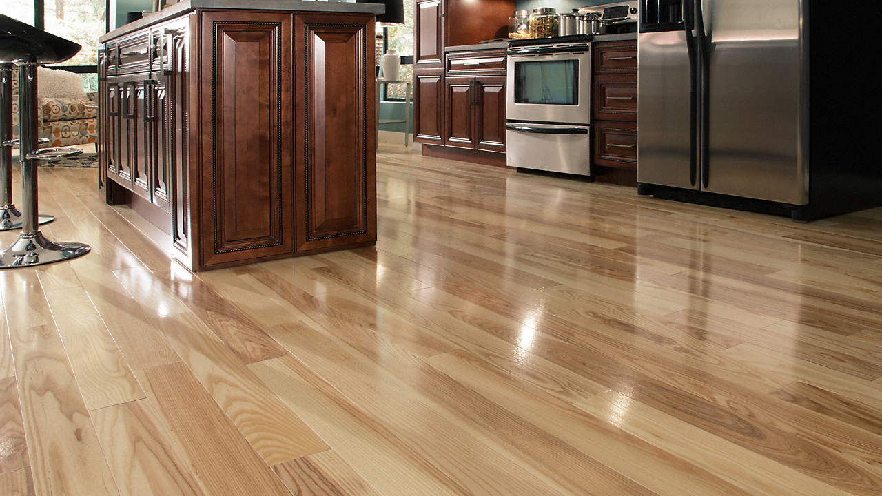 matte finish hardwood floors of 3 4 x 5 natural ash bellawood lumber liquidators inside bellawood 3 4 x 5 natural ash
