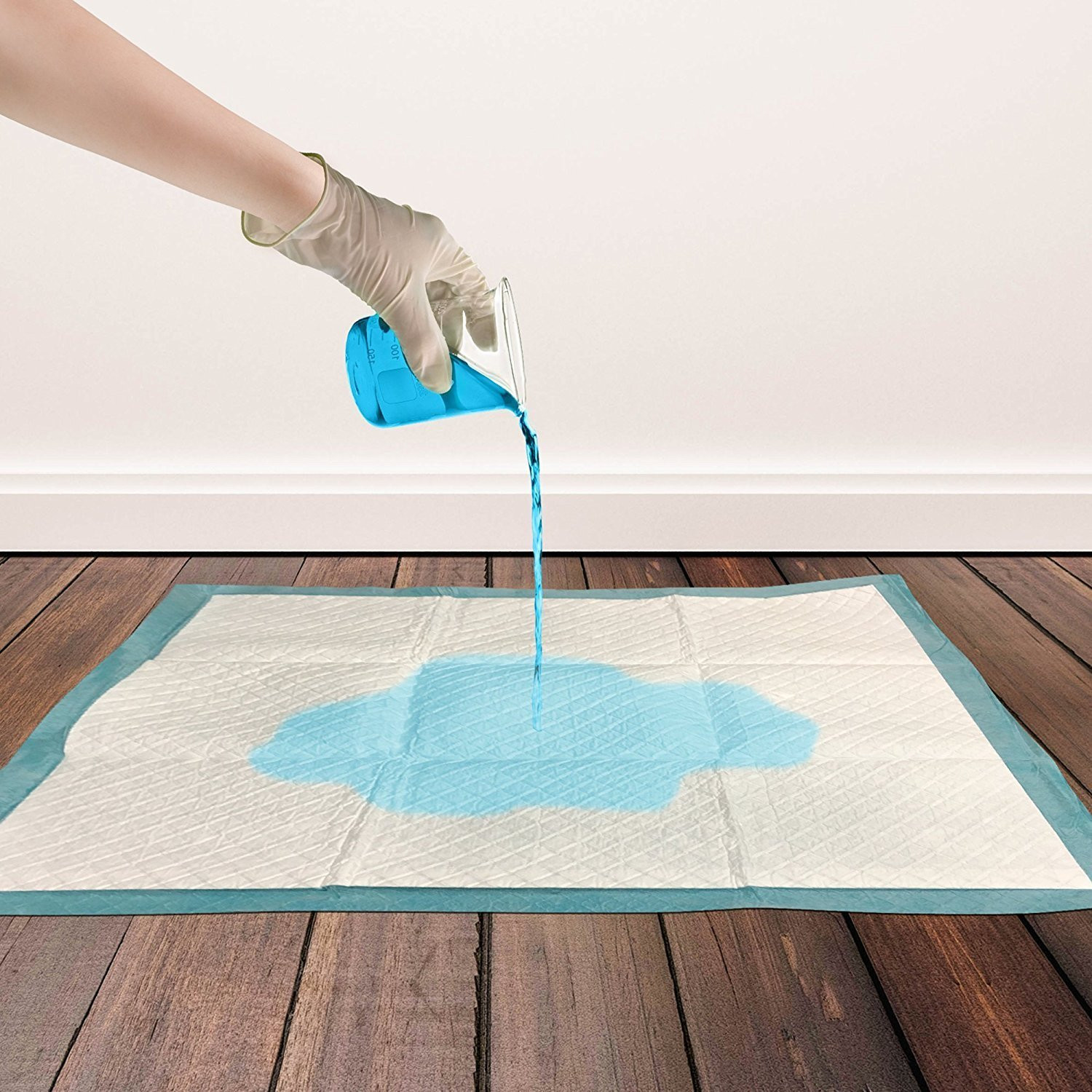 maxcare hardwood flooring reviews of simple solution 6 x layer dog and puppy training pads 100 pack regarding simple solution 6 x layer dog and puppy training pads 100 pack amazon co uk pet supplies