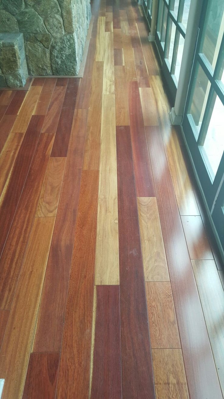 mazama smooth acacia hardwood flooring of 9 best floors images on pinterest tiles house decorations and intended for sappy jatoba solid flooring by bozovich