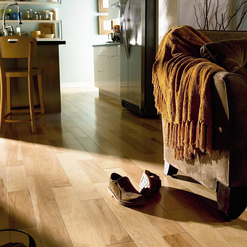 25 Stunning Hardwood Floors And Tile Flooring Combination
