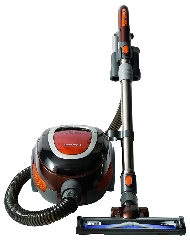 miele vacuum cleaner for hardwood floors of amazon com bissell hard floor expert deluxe canister vacuum in amazon com bissell hard floor expert deluxe canister vacuum cleaner machine 1161