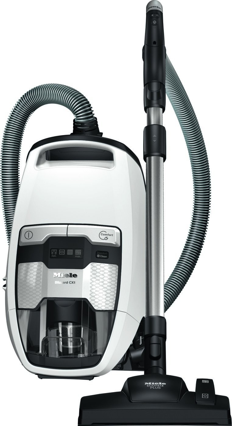 Miele Vacuum Cleaner for Hardwood Floors Of Miele Blizzard Cx1 Comfort Powerline Vacuum for 71lvbj53vbl Sl1400