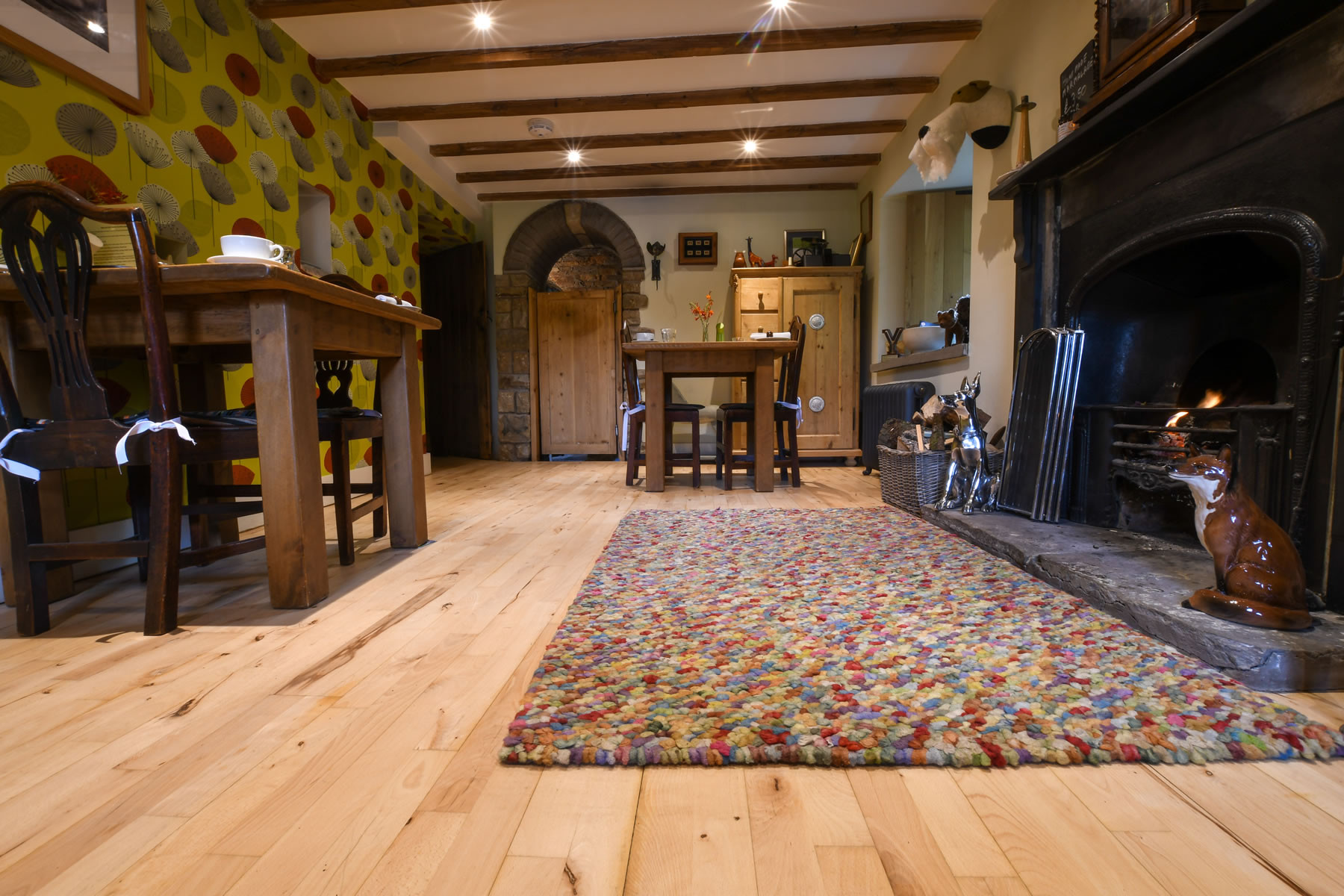 mills hardwood flooring bainbridge of low mill guest house accommodation leyburn north yorkshire pertaining to view all 10 images