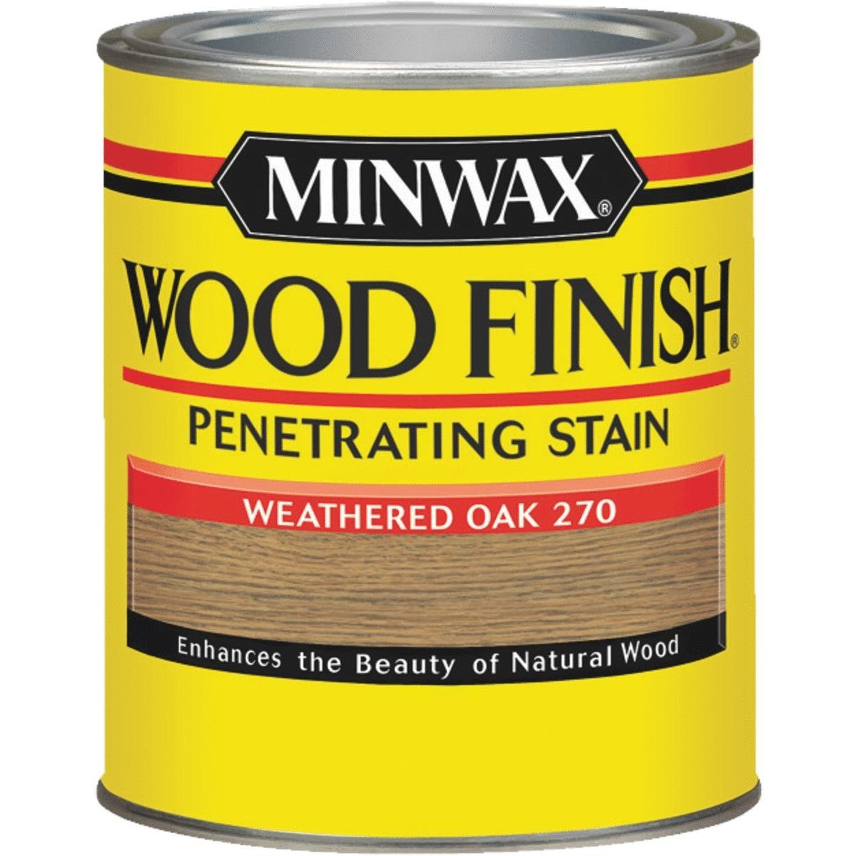 Minwax Hardwood Floor Care System Of Minwax Wood Finish Penetrating Stain 227604444 Do It Best Inside Click to Zoom